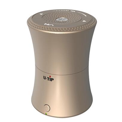 Bluetooth Version 3 0 Wifi Mini Waterproof Speaker With 5mm Aux Port