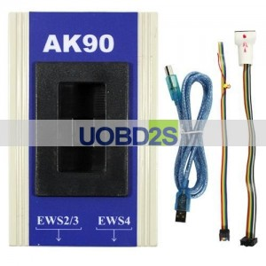 Bmw Ak90 Key Programmer For All Ews 199 00 Free Shipping Via Dhl 10030a Renew System