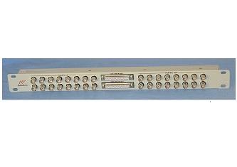 Bnc To M37 I O Board Panel