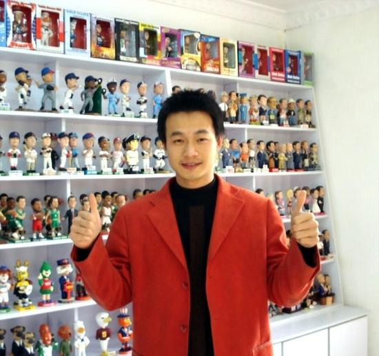 Bobble Heads Manufacturer