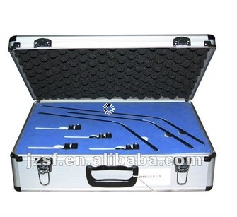 Bookwalter Surgical Instrument Set Abdominal Retractor Shanghai Medical Instruments Group Ltd