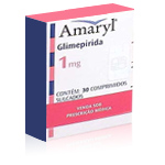 Boost The Insulin Levels With Amaryl