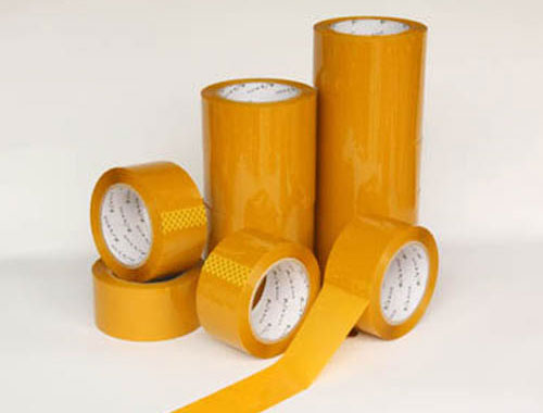 Bopp Copper Foil Tape