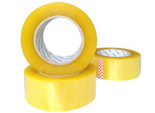 Bopp Custom Packaging Tape