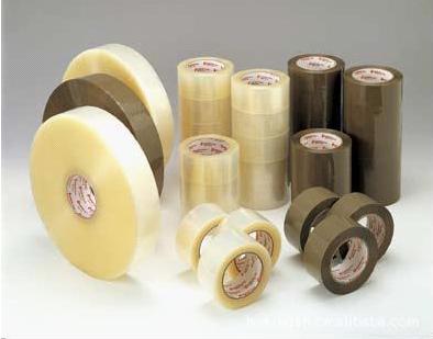 Bopp Tape Masking Double Side Filament Pvc