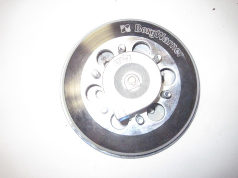 Borg Warner K22fa Fan Clutch 1090 08000 01