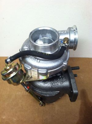 Borg Warner Mercedes Bens K16 Truck 4 2l Turbocharger