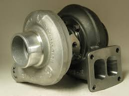 Borgwarner Car Turbocharger S200