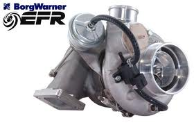 Borgwarner Turbocharger Efr 7064