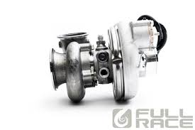Borgwarner Turbocharger Efr 7163