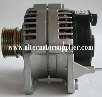Bosch Alternator 0124315003