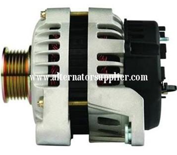 Bosch Alternator 0124415005