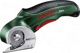 Bosch Cutting Tools For As Machinery