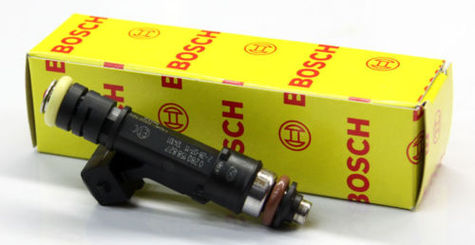 Bosch Ngi2 Fuel Injector 0280158827 170lbs 160lbs 1700cc High Impedance