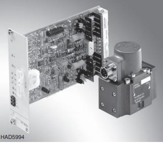 Bosch Rexroth 4 Way Directional Servo Valve 4ws2em 6