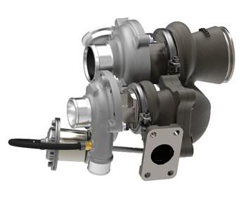 Bosch Turbocharger