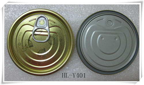 Bottle Can Lids Eoe For Fish Canned 401 99mm