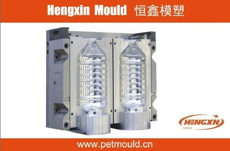 Bottle Mould For Blowing