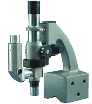 Bpm 600m Portable Metallurgical Microscope