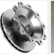 Bpw Brake Disc Rotor