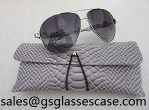 Brand New 2015 Sunglasses Case Microfiber Soft Glasses