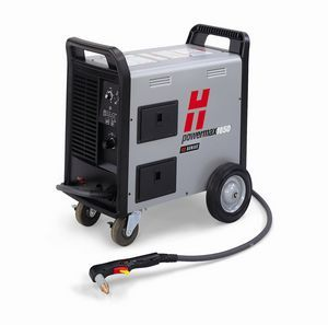 Brand New Hypertherm Powermax 1650 Plasma Cutter