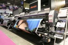 Brand New Mimaki Jv33 260 Solvent Printer 103 Inch Sign Graphic