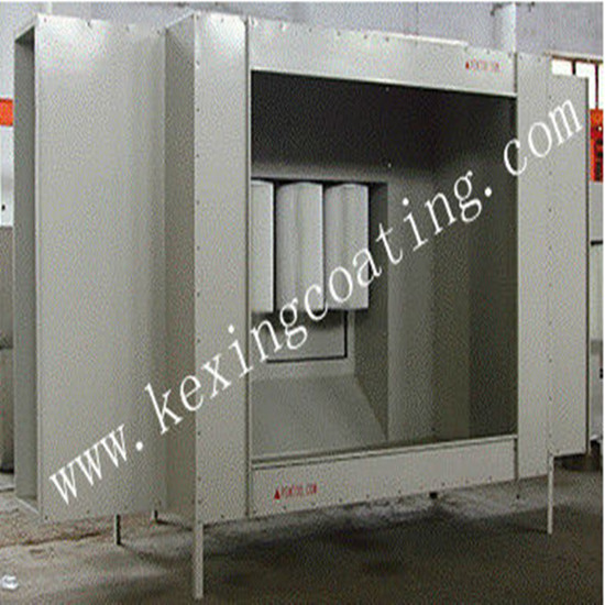Brand New Powder Coating Booth Pcb34001