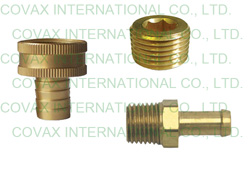 Brass Hose Fittings From China Manufacturer