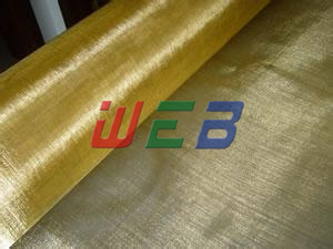 Brass Wire Mesh Anping Factory