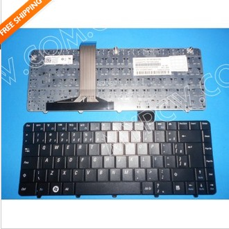 Brazil Keyboard Dell Inspiron 11z Mp 09f28pa 698 Pk1309l2a32 00gd0v New