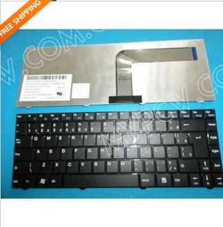 Brazil Keyboard Intelbras Compal 14 Mp 09p88pa C58 Pk130kv1a25 Qaq02 698 New