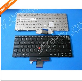 Brazil Keyboard Lenovo Ibm E30 60y9477 60y9512 Mp 09g66pa 920 New