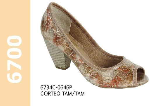 Brazilian Women Shoes