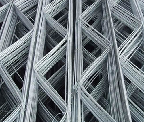 Brick Wall Reinforced Mesh Welded From Galv Or Stainless Steel