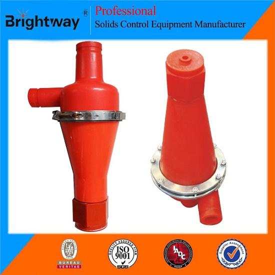 Brightway Solids Hydrocyclone