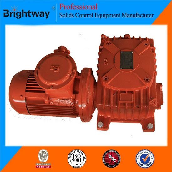 Brightway Solids Mud Agitator