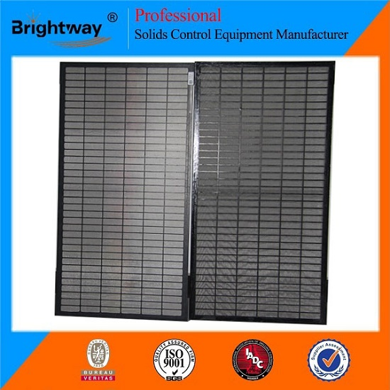 Brightway Solids Shaker Screen
