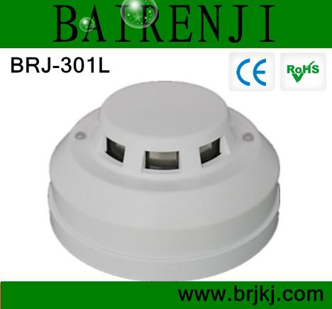 Brj 301l Ntework Smoke Detector