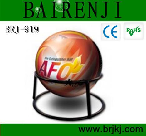 Brj 919 Fire Extinguisher Ball