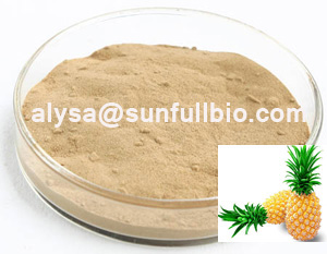 Bromelain Pinapple Extract