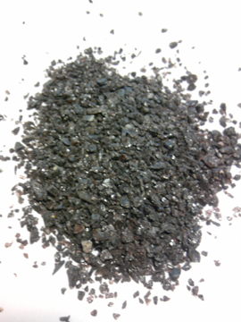 Brown Fused Alumina 0 1 3 5 10mm