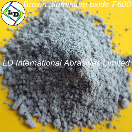 Brown Fused Alumina Powder