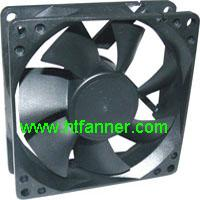 Brushless Dc Fan Cooling 8025 12v