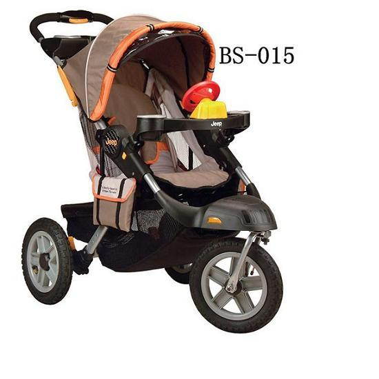 Bs 015 Jeep Liberty Sport X All Terrain Stroller