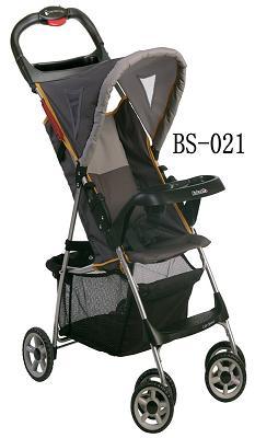 Bs 021 Sport Lightweight Baby Stroller