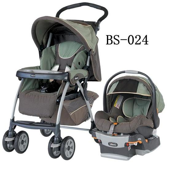 Bs 024 Travel System Baby Stroller