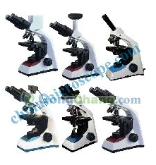 Bs Biological Microscope