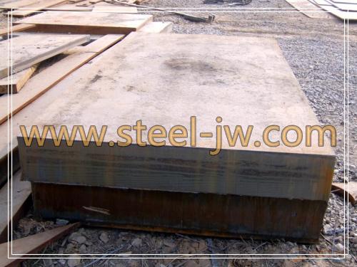 Bs En10025 3 Constructional Hot Rolled Normalized Steel