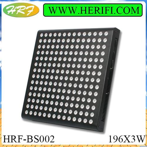 Bs002 196x3w Led Grow Light